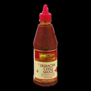 Lee Kum Kee Sriracha Chili Sauce
