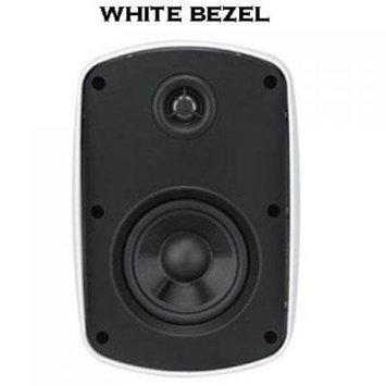 Russound 3165-532856 2-Way Outdoor Speaker White