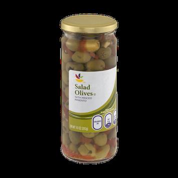Ahold Olives Salad