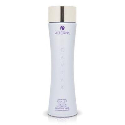 Alterna Caviar Anti-Aging Seasilk Blonde Conditioner 8.5 oz