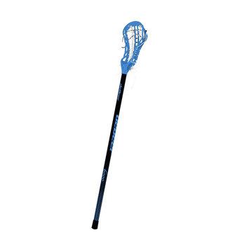 J. Debeer & Son Inc. DeBeer Lacrosse Impulse Pro 2 Complete Stick Light Blue