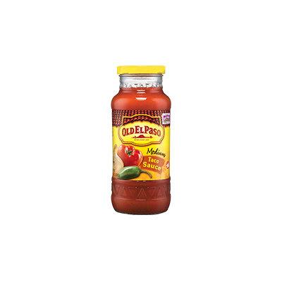 Old El Paso® Medium Thick 'n Chunky Salsa