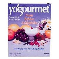 Cba Probiotic Yogurt Strt 6-5 Gm by Yo Gourmet (1 Each)