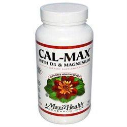 Cal-max 180 Tab By Maxi Health Kosher Vitamins (1 Each)