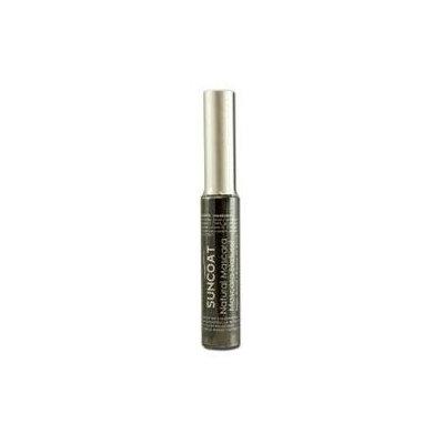 Suncoat - Sugar-Based Natural Mascara Black - 0.3 oz.