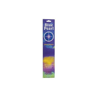 Blue Pearl, Incense Yellow Jasmine 10 Grams