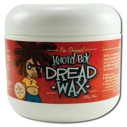 Knotty Boy - Dread Wax Light Hair - 4 oz.