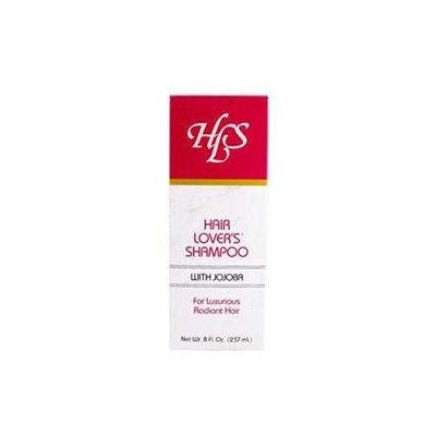 Hobe Laboratories 0236802 Hair Lovers Shampoo - 8 fl oz