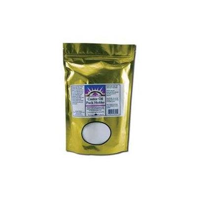 Heritage - Castor Oil Pack Holder With Straps