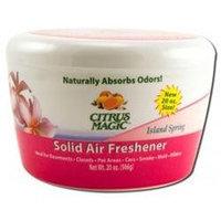 Citrus Magic Solid Air Freshener (Island Spring) - 20 Ounces