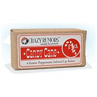 Frontier Candy Cane Festive Collection Gift Set by Crazy Rumors - 4 Pack