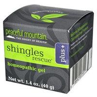 Peaceful Mountain Shinglederm Rescue Plus, 1.4 oz
