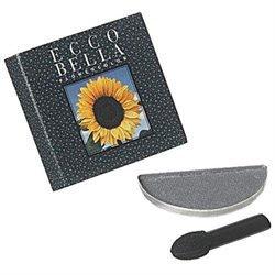 Ecco Bella FlowerColor Eyeshadow Sapphire (1/2 pan) .05 oz