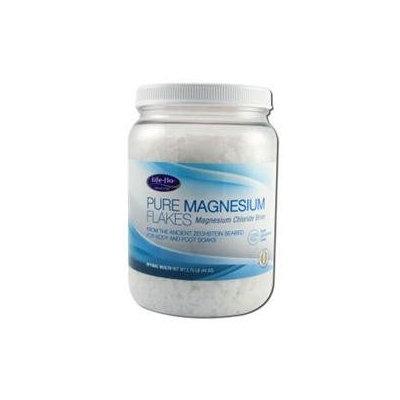 Life Flo Life-Flo - Pure Magnesium Flakes - 2.75 lbs.
