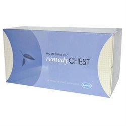 Hylands - Homeopathic Remedy Chest 30 Piece Homeopathic Medicine Kit