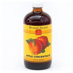 Bernard Jensen Apple Concentrate 16 fl oz