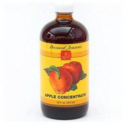 Bernard Jensen Apple Concentrate 16 fl oz