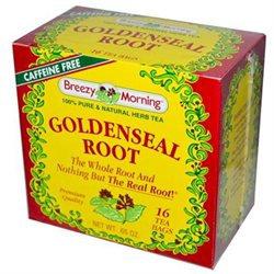 Breezy Morning Teas 0406298 Go