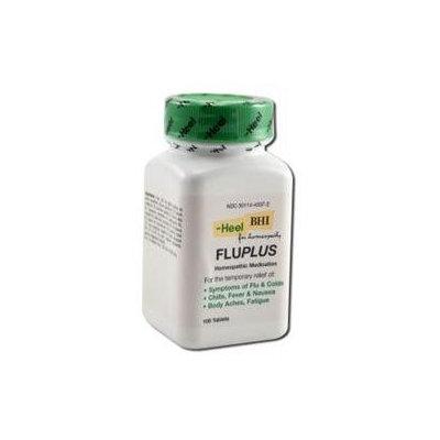 Heel Homeopathic Medicine Heel BHI FluPlus Homeopathic Medication - 100 Tablets