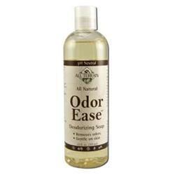 All Terrain Odor Ease Deodorizing Soap - 12 fl oz