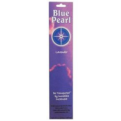 Blue Pearl Incense Lavender - 0.35 oz