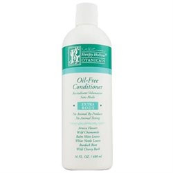 Mill Creek Botanicals, Sleepy Hollow Oil-Free Extra-Body Conditioner 16 oz