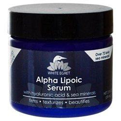 White Egret Alpha Lipoic Serum - 1 fl oz