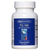Tg100 Glndlr 100 Cap By Nutricology (1 Each)
