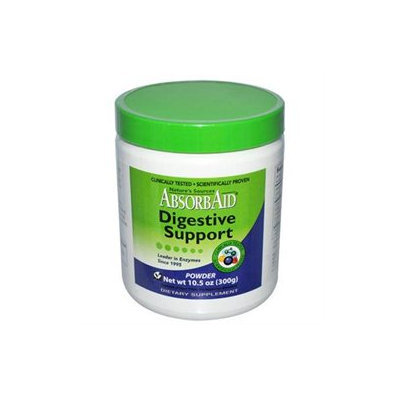 Absorbaid Powder 300 Gm By Absorbaid (1 Each)