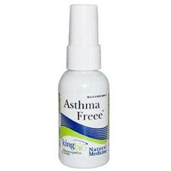 Asthma Freee, 2 oz, King Bio Homeopathic (KingBio)