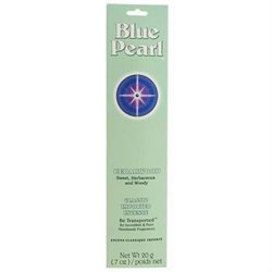 Blue Pearl Incense Cedarwood 0.7 oz