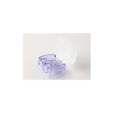 Honeybee Gardens Pencil Sharpener Purple - 1 Piece
