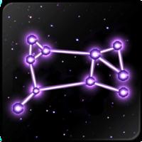 iCandi Apps The Night Sky