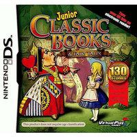 Maximum Family Games Junior Classic Books & Fairytales (Nintendo DS)