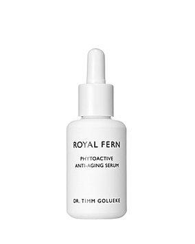 Royal Fern Phytoactive Anti-Aging Serum