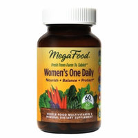 MegaFood Women's One Daily Multivitamin