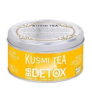 Kusmi Tea BB Detox Loose Leaf Tin, 125g