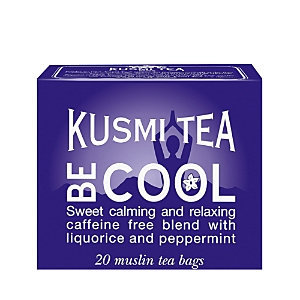Kusmi Tea Be Cool Tea Bags