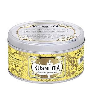 Kusmi Tea Green & Jasmine Loose Leaf Tin, 125g