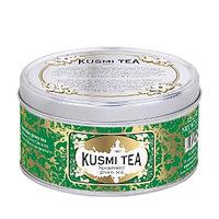 Kusmi Tea Green & Spearmint Loose Leaf Tin, 125g