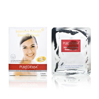 Purederm Intensive Arbutin Essence Mask 5 Sheets