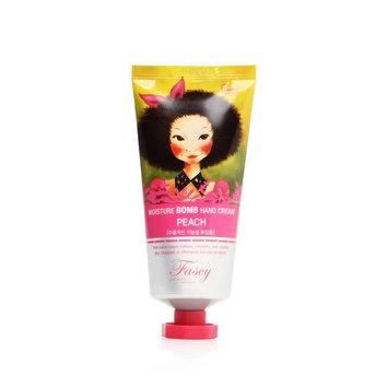 Fascy - Moisture Bomb Hand Cream (Peach) 80ml