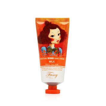 Fascy Moisture Bomb Hand Cream - Milk 80ml/2.6oz