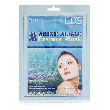 Lus Marine Algae Essence Mask 1 Sheet