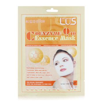 Lus Coenzyme Q10 Essence Mask 1 Sheet
