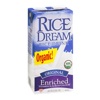 Rice Dream Rice Drink Original Organic