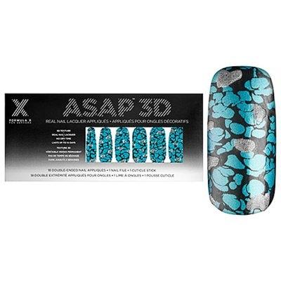 Formula X ASAP 3D Nail Appliques In Too Deep