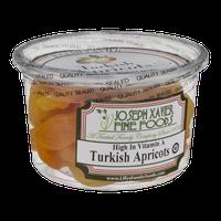 Joseph Xavier Fine Foods Turkish Apricots