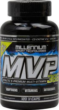 Millennium Sport Technologies MVP-365 120 Vcaps