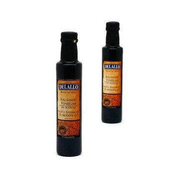 Delallo De Lallo BG11873 De Lallo Balsamic Vinegar - 12x16. 9OZ